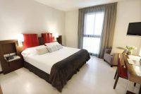 Hotel Ciutat de Girona  habitacion.jpg