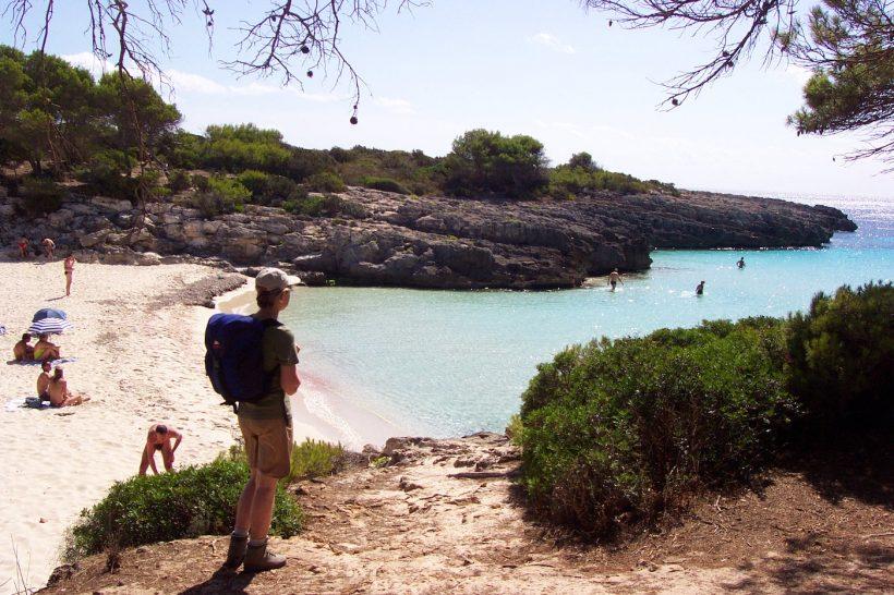 Senderismo con Rutas Menorca