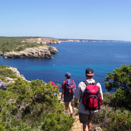 Mindful Travel Menorca