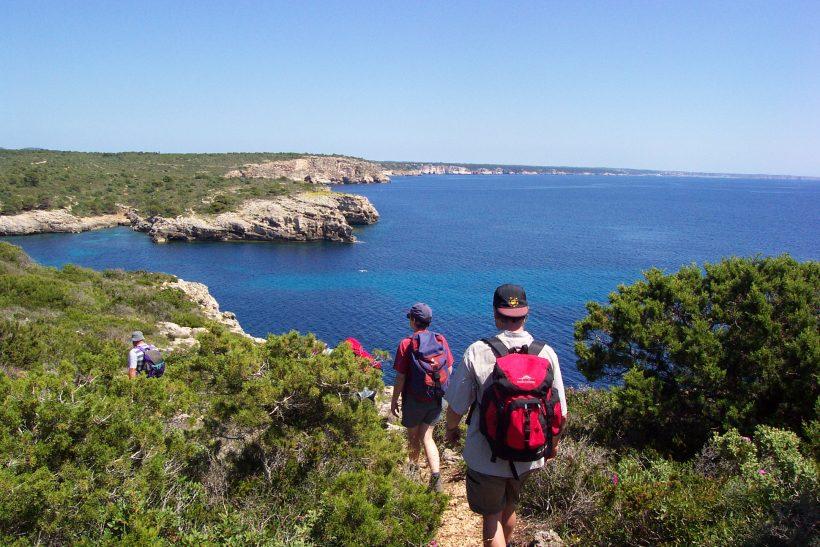 Mindful Travel Menorca