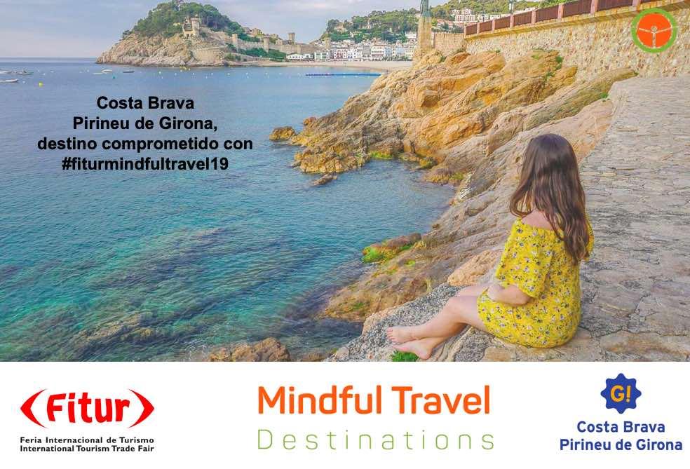 Mindful Travel Destino Comprometido 2019