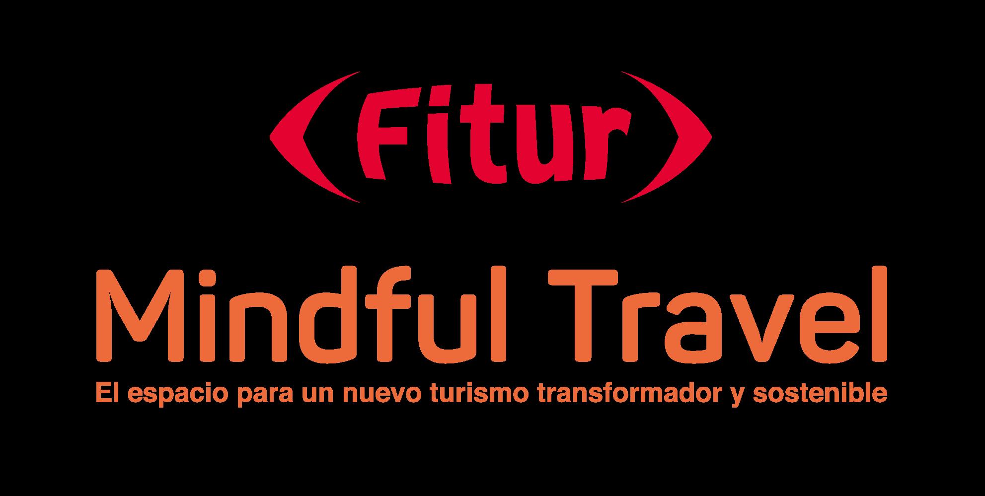 Logo Fitur Mindful Travel