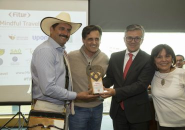 Premio turismo como herramienta de paz trails for peace