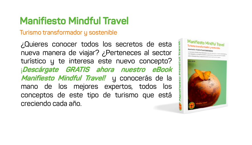 Ebook Manifiesto Mindful Travel