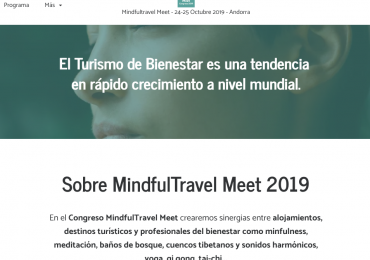 Mindful Travel Meet