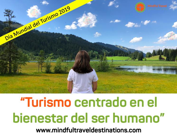 Dia Mundial Turismo 2019