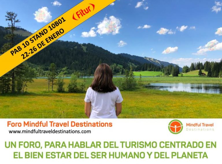 Foro Mindful Travel Fitur