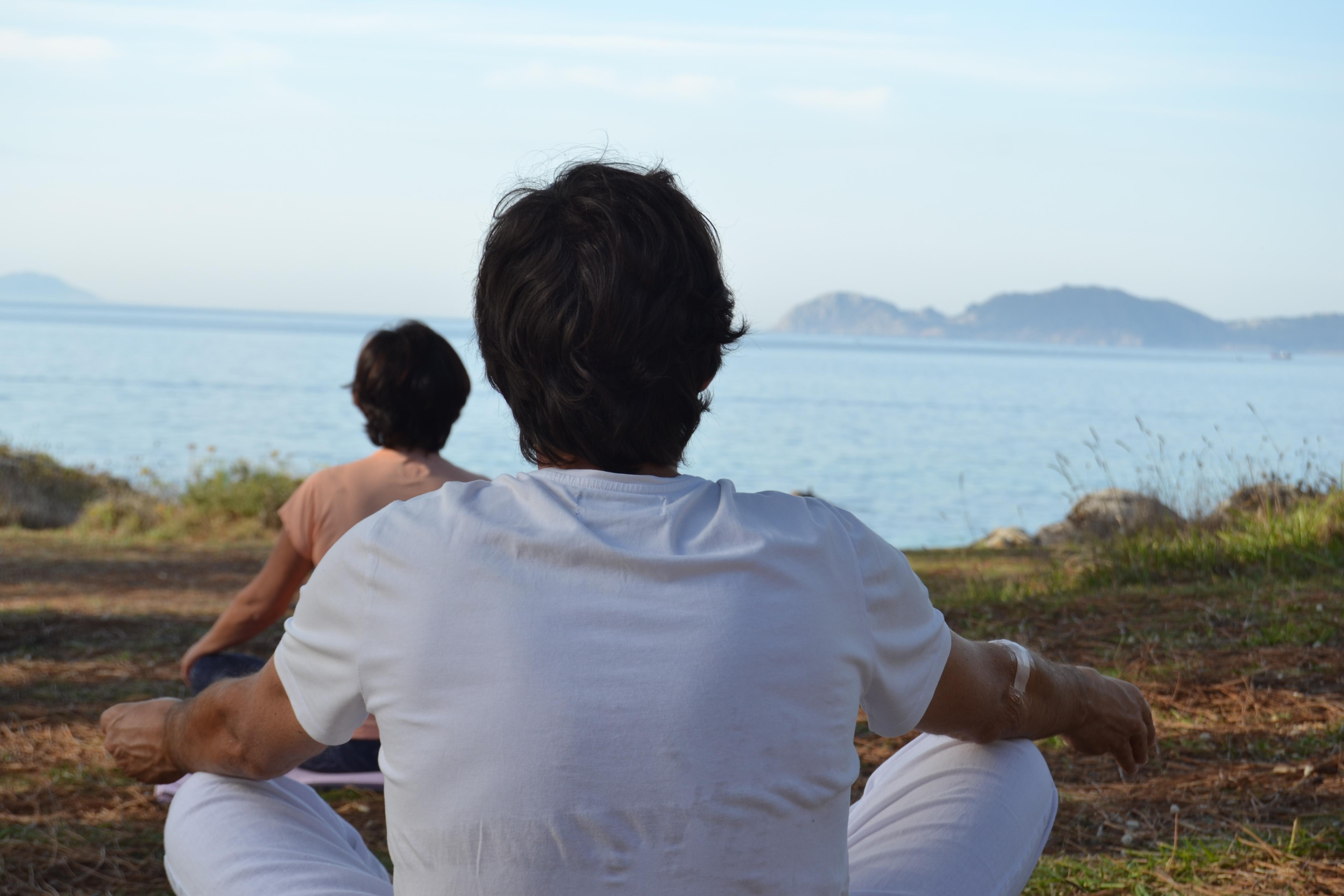 Retiros Yoga Galicia